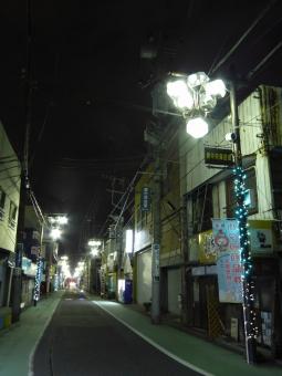 蕨中央商店街2