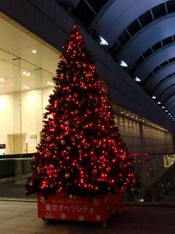東京オペラシティ04