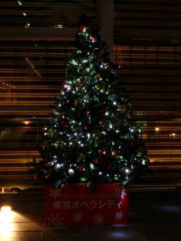 東京オペラシティ05