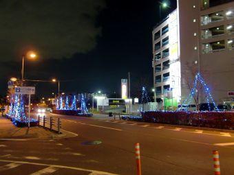 医療モール〜さくら橋02