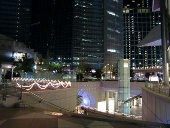 汐留シティセンター01